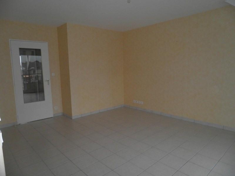 Vente appartement Geveze 147300€ - Photo 3