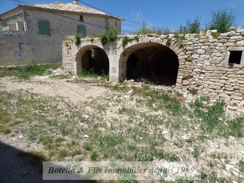 Sale house / villa Barjac 61000€ - Picture 7