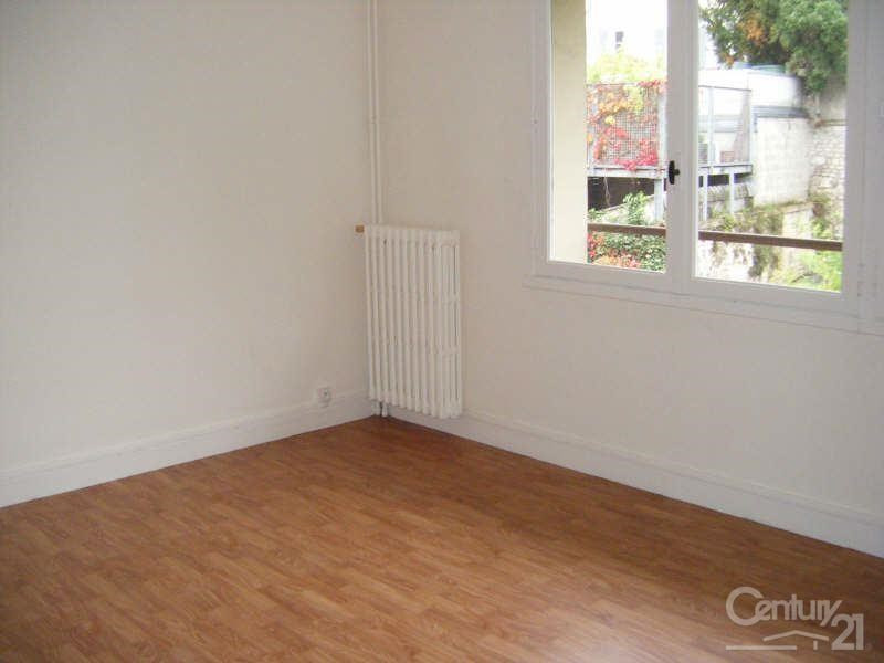 Rental apartment Caen 350€ CC - Picture 1