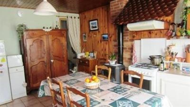 Sale house / villa Les neyrolles 114000€ - Picture 1
