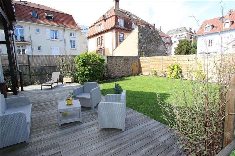Deluxe sale house / villa Strasbourg 880000€ - Picture 2