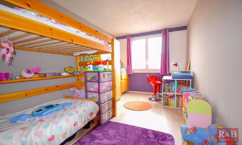 Vente appartement Les clayes sous bois 165000€ - Photo 8