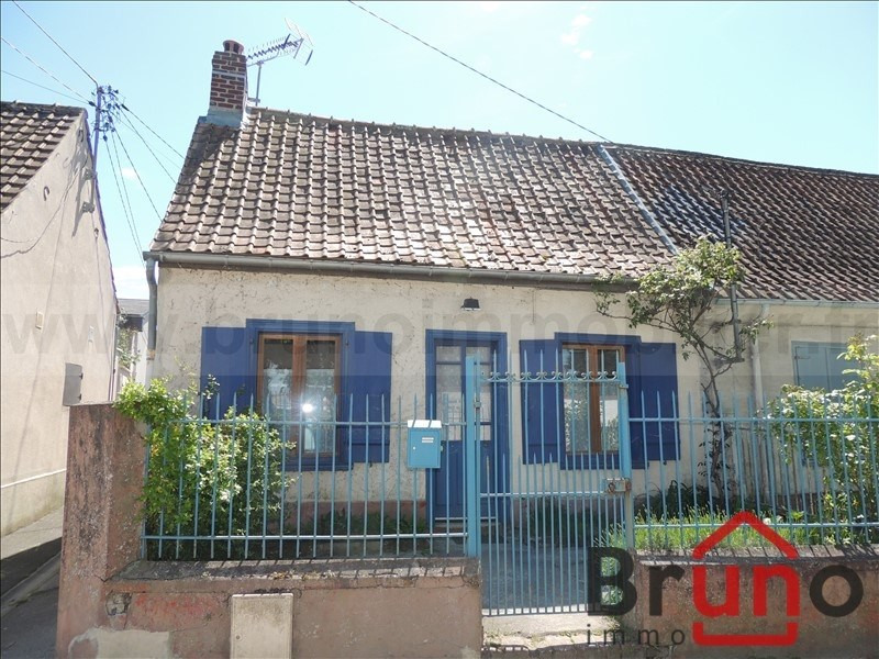 Verkoop  huis Le crotoy 233900€ - Foto 1