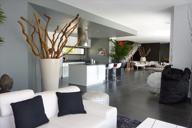 Deluxe sale house / villa Le grau d agde 1350000€ - Picture 3