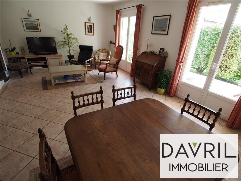 Vente de prestige maison / villa Conflans-ste-honorine 625000€ - Photo 5