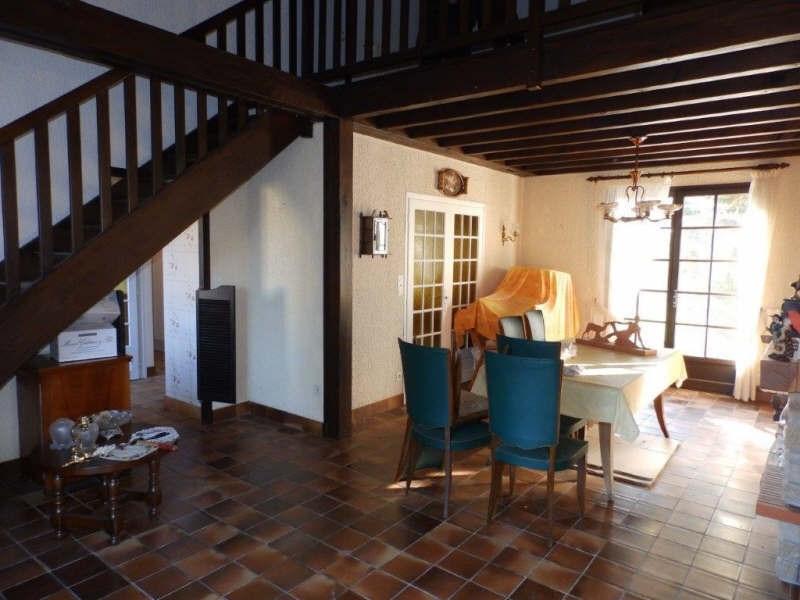 Vente maison / villa Lusigny 160000€ - Photo 4