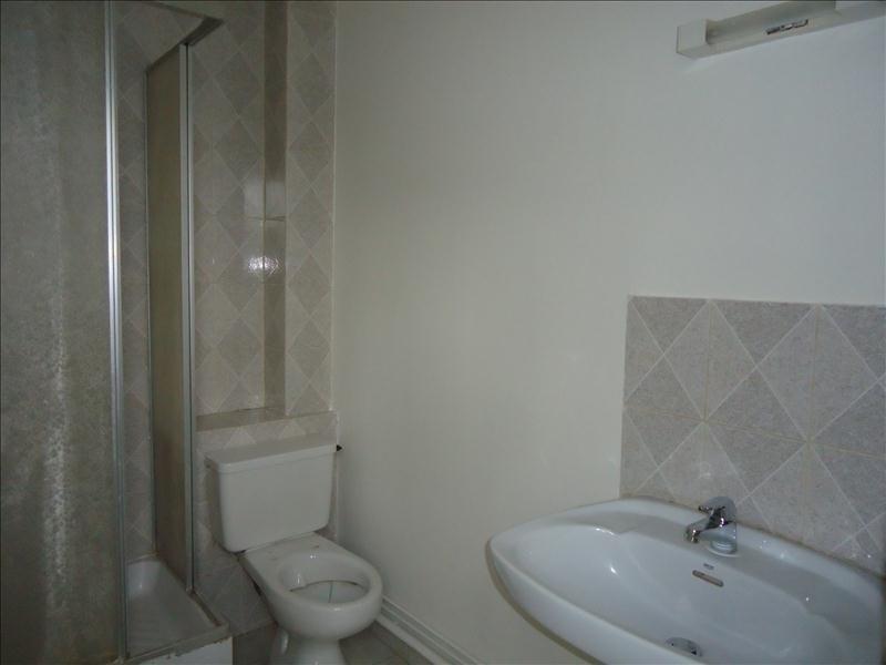 Location appartement Lisieux 282€ CC - Photo 4