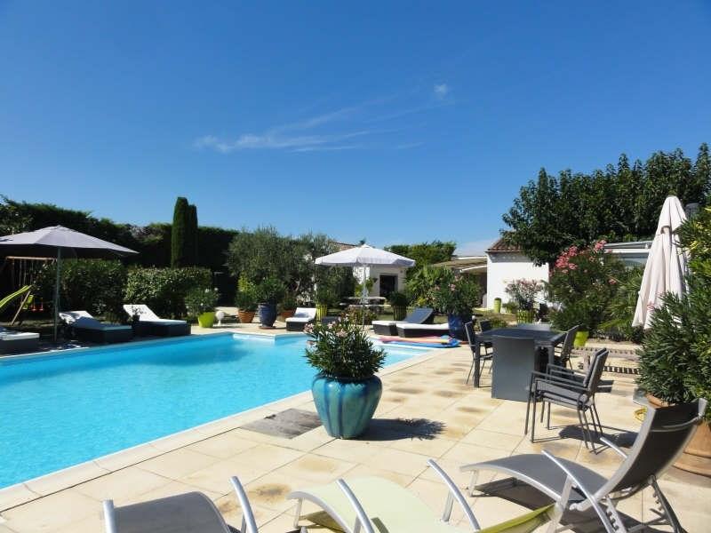 Immobile residenziali di prestigio casa St andiol 1209000€ - Fotografia 2
