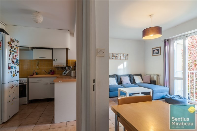 Vente appartement Aix en provence 240000€ - Photo 5