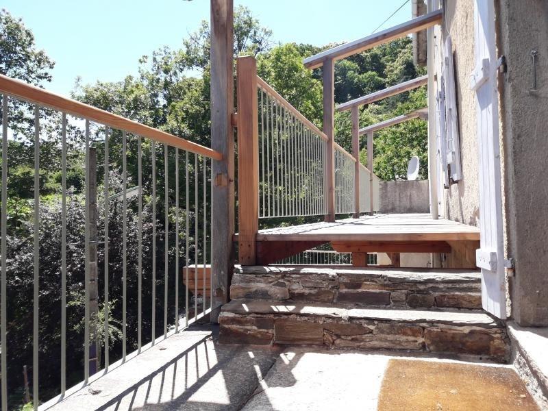 Vente maison / villa Courniou 175000€ - Photo 9