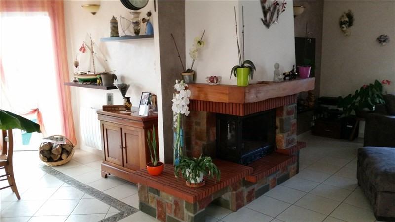 Vente maison / villa St nazaire 369200€ - Photo 2
