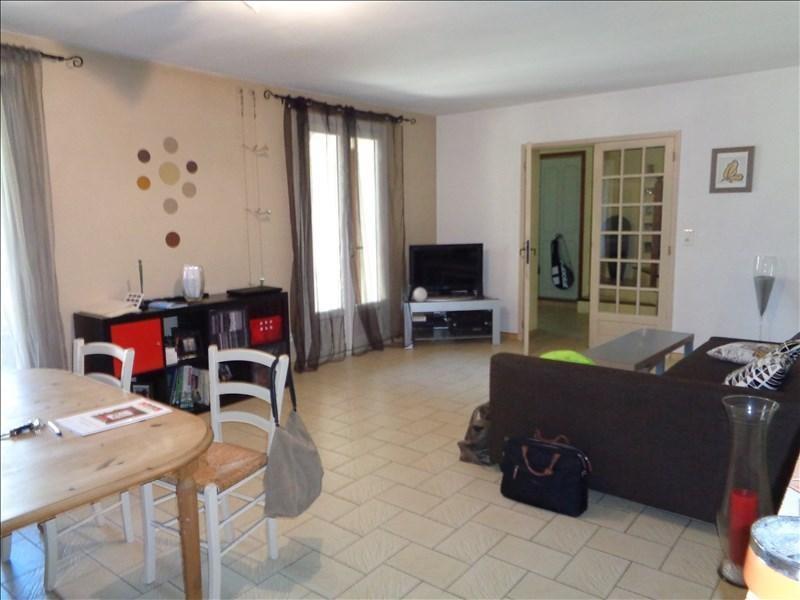 Verkoop  huis Le thor 381600€ - Foto 5
