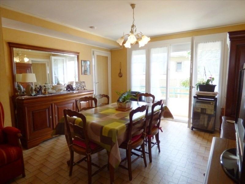 Produit d'investissement appartement Fougeres 68400€ - Photo 3