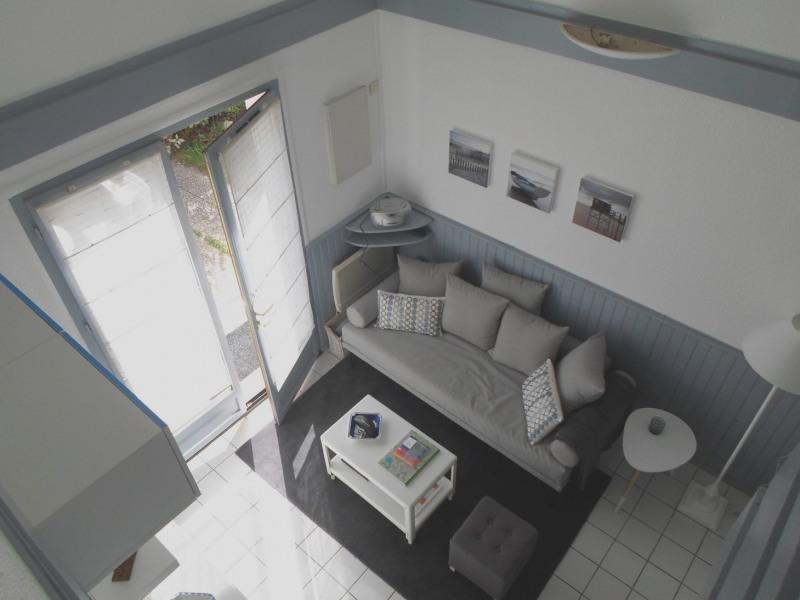 Location vacances maison / villa Saint-palais-sur-mer 440€ - Photo 3