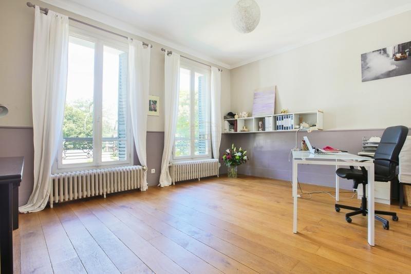 Vente de prestige maison / villa Le vesinet 1895000€ - Photo 8