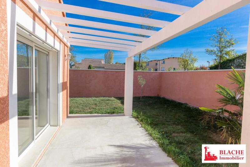 Vente maison / villa Livron sur drome 211000€ - Photo 10