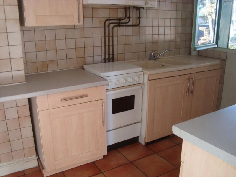 Sale apartment Toulouse 135000€ - Picture 3