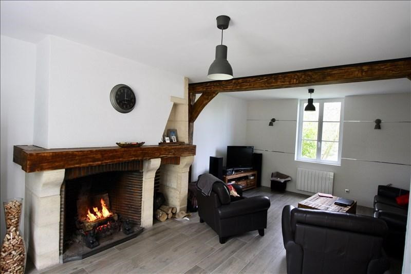 Vente maison / villa Conches en ouche 375000€ - Photo 3