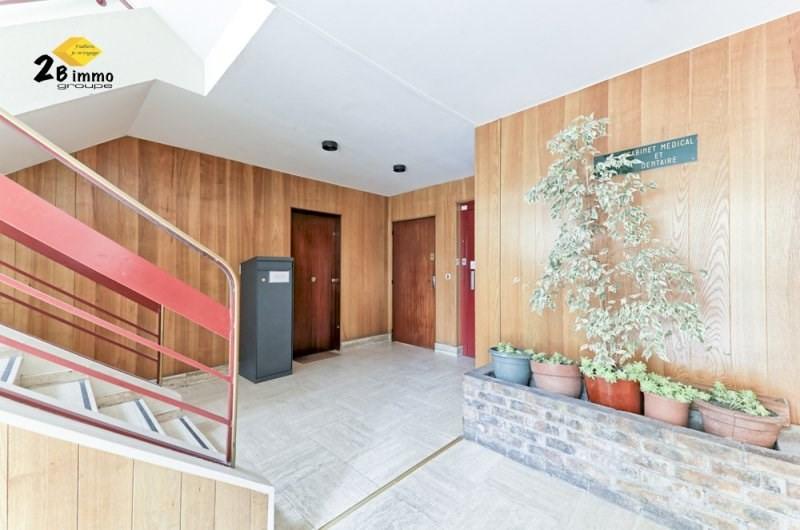Vente appartement Choisy le roi 227900€ - Photo 2