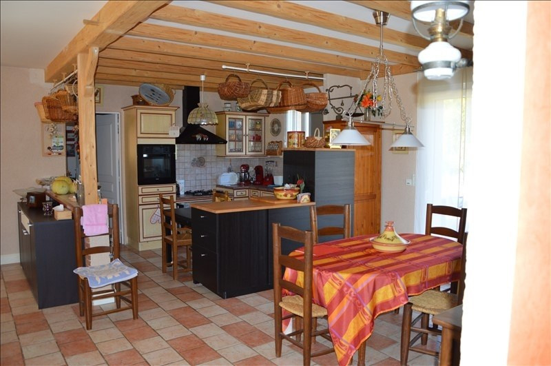 Vente maison / villa Figeac 254 000€ - Photo 2