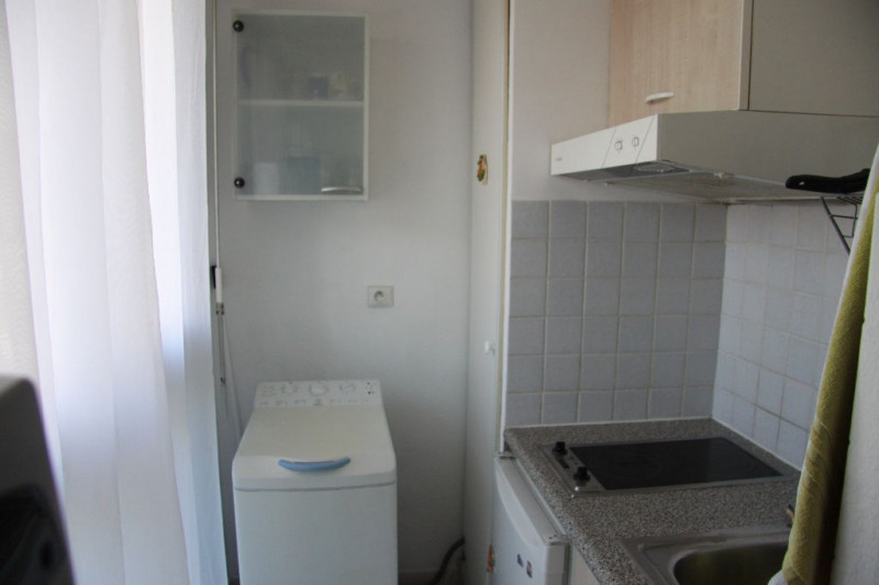 Vente appartement Nice 119 000€ - Photo 3