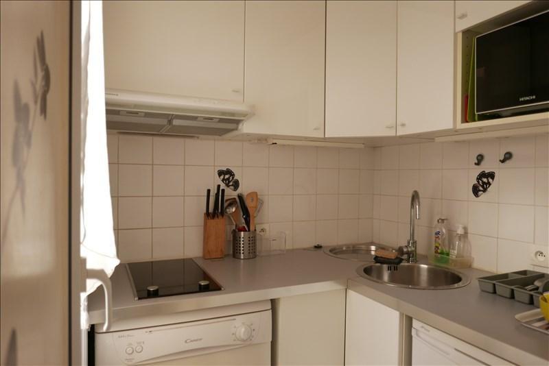 Vente appartement Paris 6ème 294000€ - Photo 4