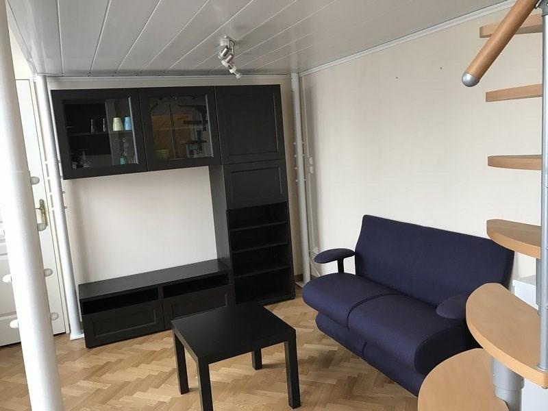Vendita appartamento Poissy 138000€ - Fotografia 1