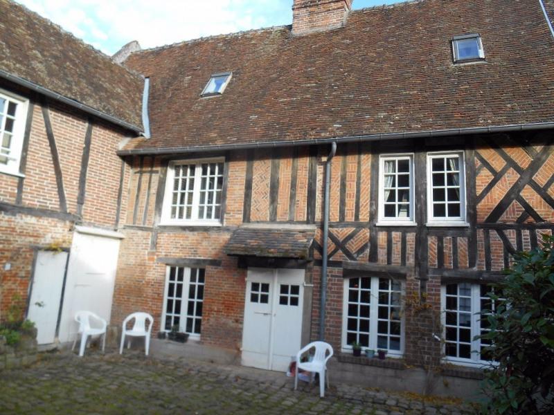 Vente maison / villa Gerberoy 372000€ - Photo 1