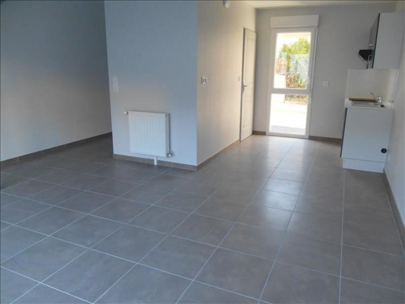 Location appartement Troyes 660€ CC - Photo 1