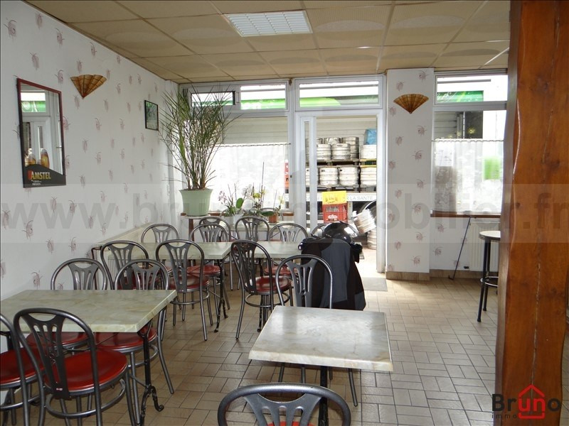 Commercial property sale shop Rue 54 500€ - Picture 5