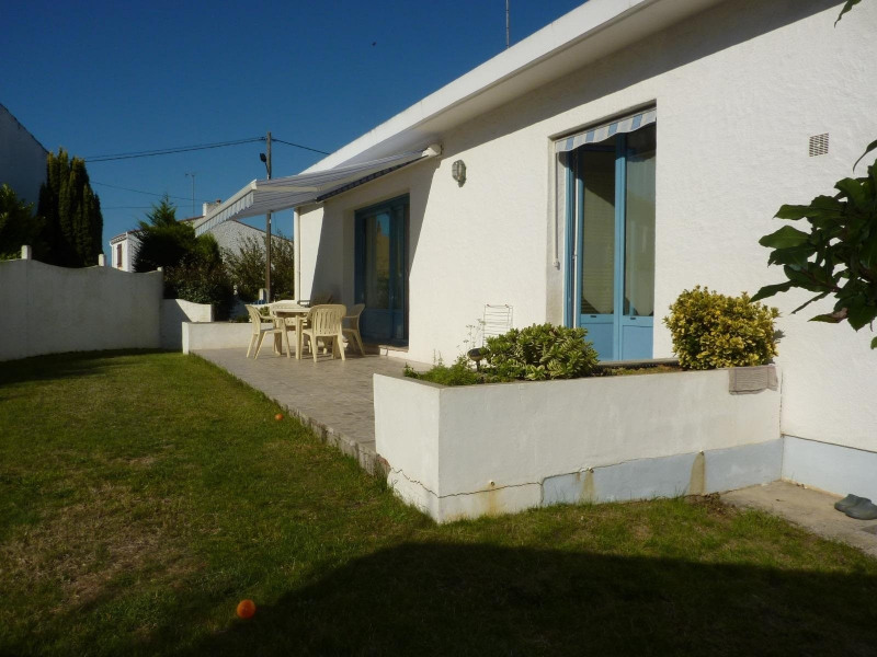 Sale house / villa Chateau d olonne 309 700€ - Picture 12