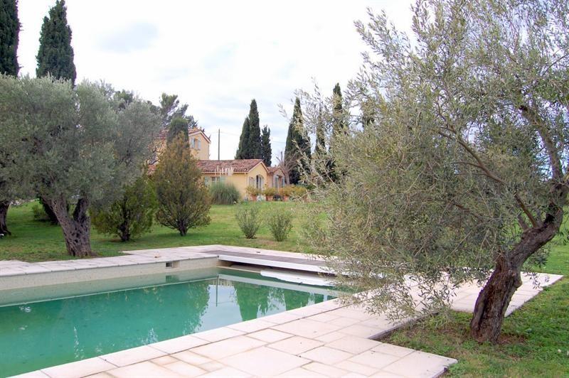 Vente de prestige maison / villa Le canton de fayence 1595000€ - Photo 12
