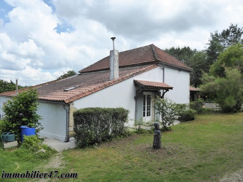Vente maison / villa Prayssas 196 000€ - Photo 14
