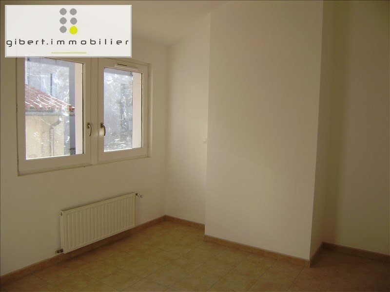 Rental apartment Le puy en velay 595€ CC - Picture 8
