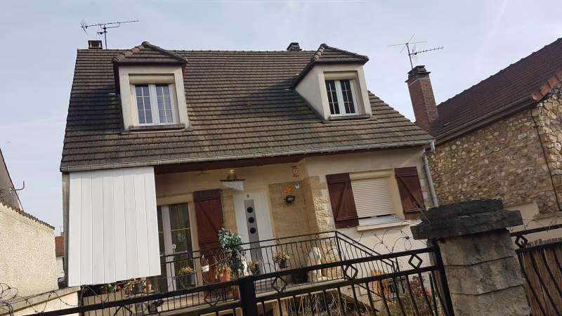 Vente maison / villa Villiers-le-bel 319000€ - Photo 2