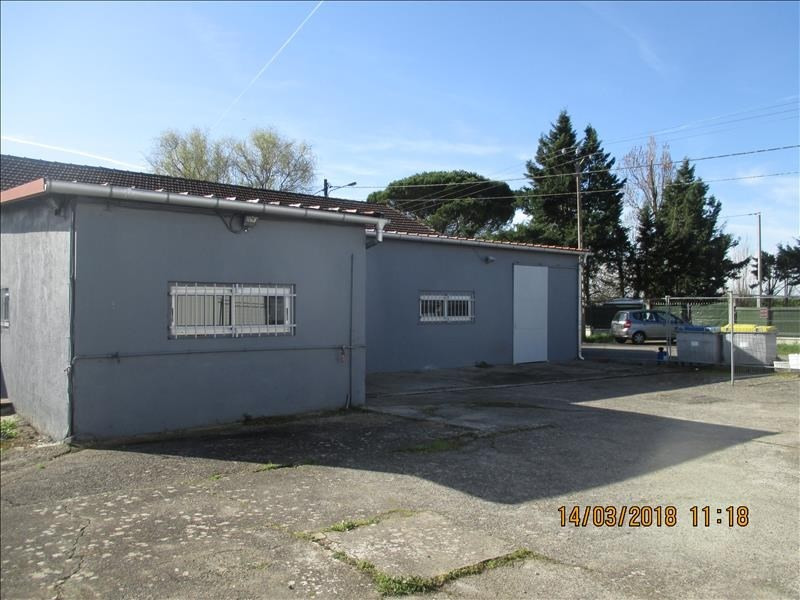 Location local commercial Montauban 513€ HT/HC - Photo 6