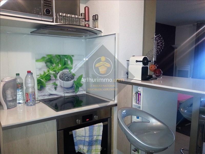 Vente appartement Sete 200000€ - Photo 5
