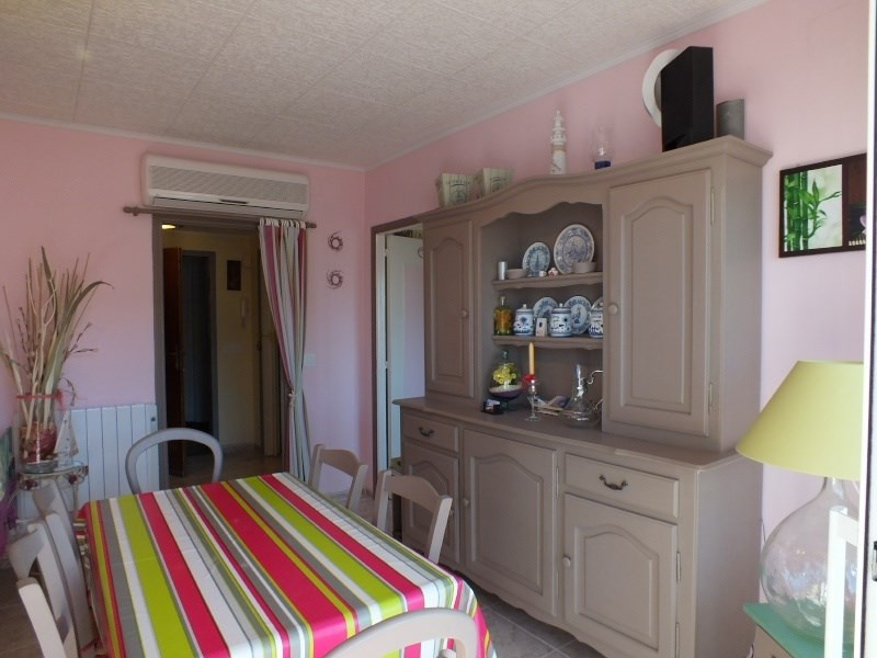 Vacation rental apartment Roses santa-margarita 768€ - Picture 15
