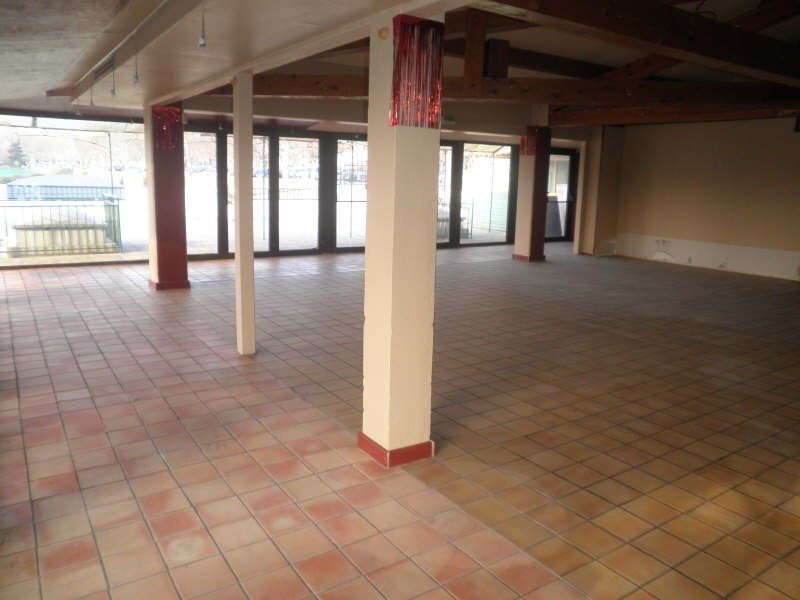 Location local commercial Carpentras 1500€ HT/HC - Photo 3