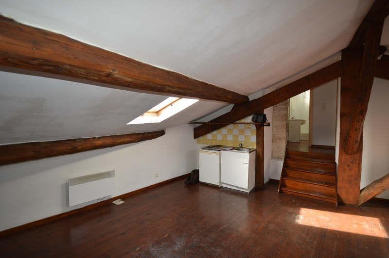 Vendita appartamento Avignon intra muros 111000€ - Fotografia 1