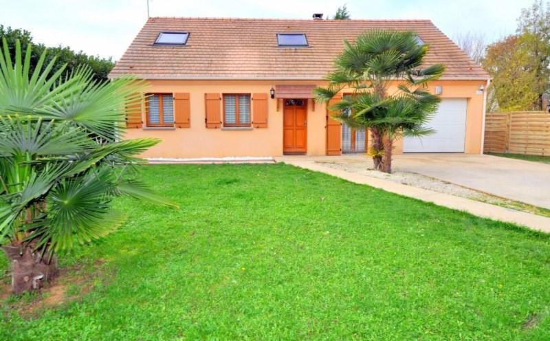 Sale house / villa St germain les arpajon 349000€ - Picture 1