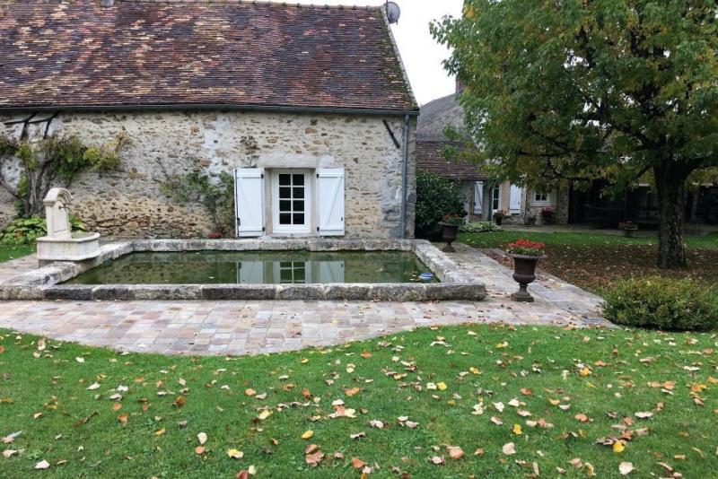 Vente maison / villa Saint arnoult en yvelines 603000€ - Photo 3