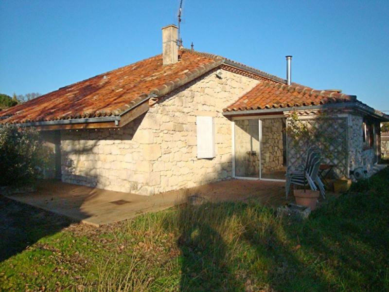 Sale house / villa Foulayronnes 328 000€ - Picture 2