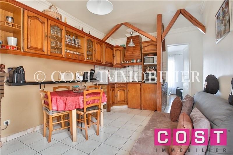 Vente appartement Asnieres sur seine 280000€ - Photo 10
