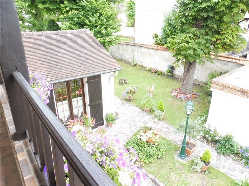 Vente maison / villa Le raincy 690 000€ - Photo 13