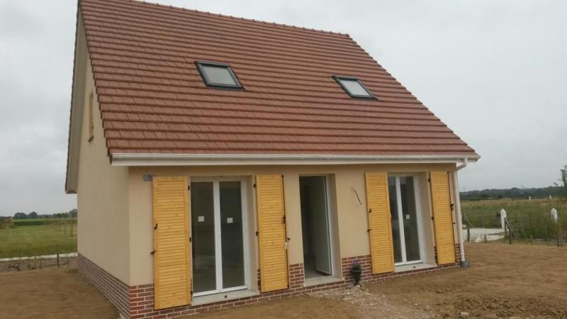 Maison  5 pièces + Terrain 1003 m² Sahurs par Maison Pierre