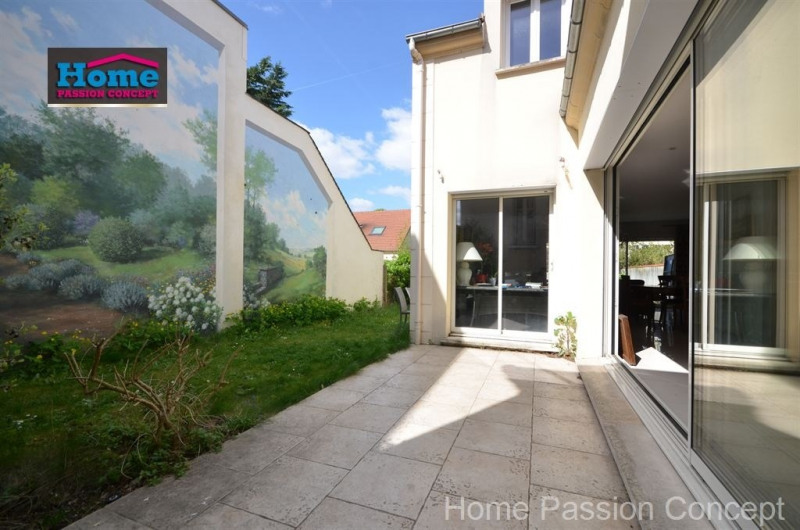 Vente maison / villa Nanterre 1 029 000€ - Photo 10