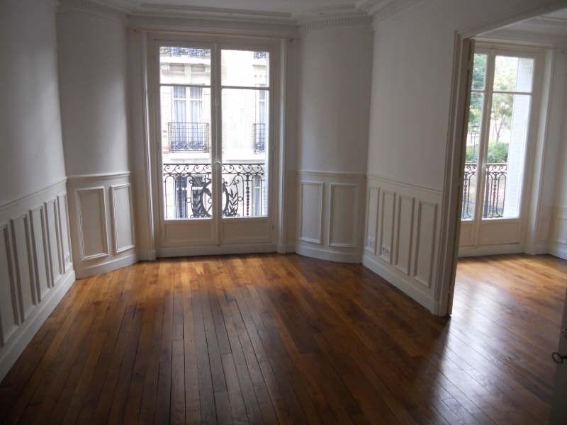 Rental apartment Paris 14ème 2020€ CC - Picture 1