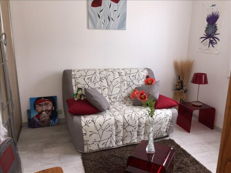 Sale house / villa Vaux sur mer 336000€ - Picture 6