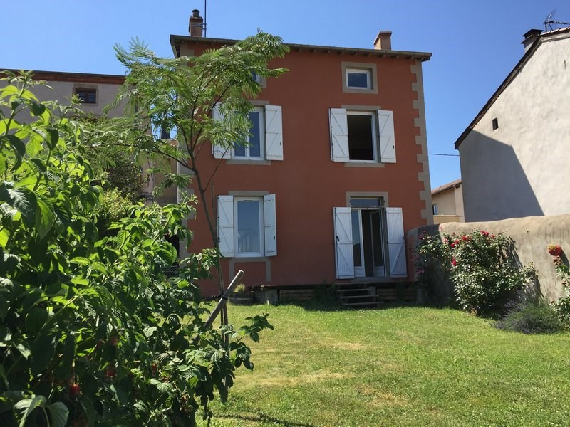 Vente maison / villa St chamond 249 000€ - Photo 3